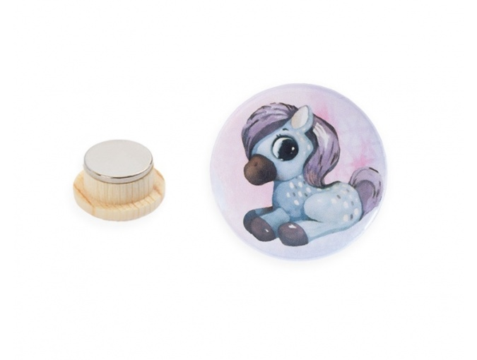 Magnetic Needle Minder №2 Pony фото 4