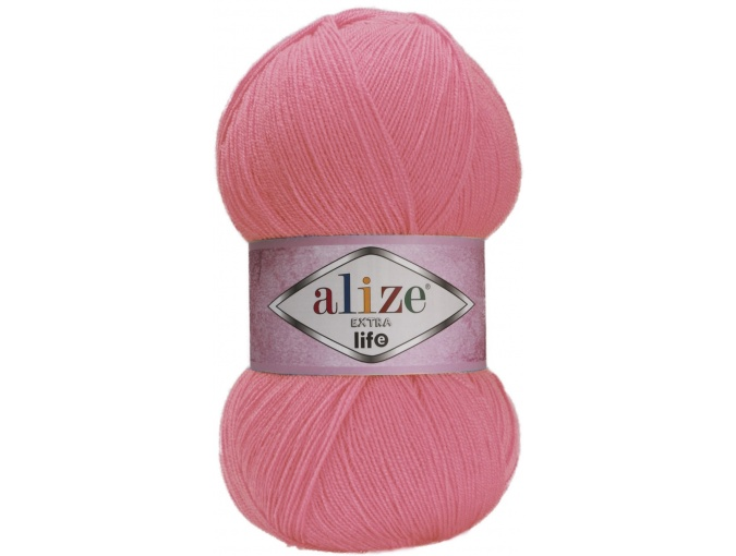 Alize Extra Life 100% Acrylic, 5 Skein Value Pack, 500g фото 21
