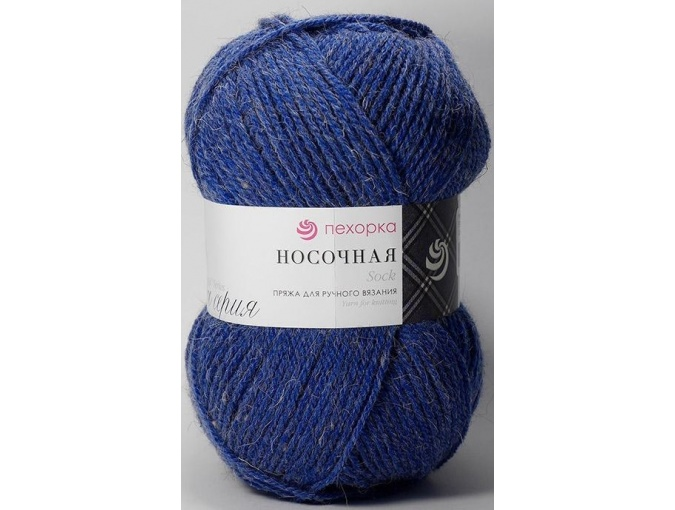 Pekhorka For Socks, 50% Wool, 50% Acrylic 10 Skein Value Pack, 1000g фото 52