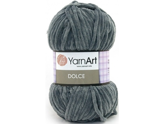YarnArt Dolce, 100% Micropolyester 5 Skein Value Pack, 500g фото 21