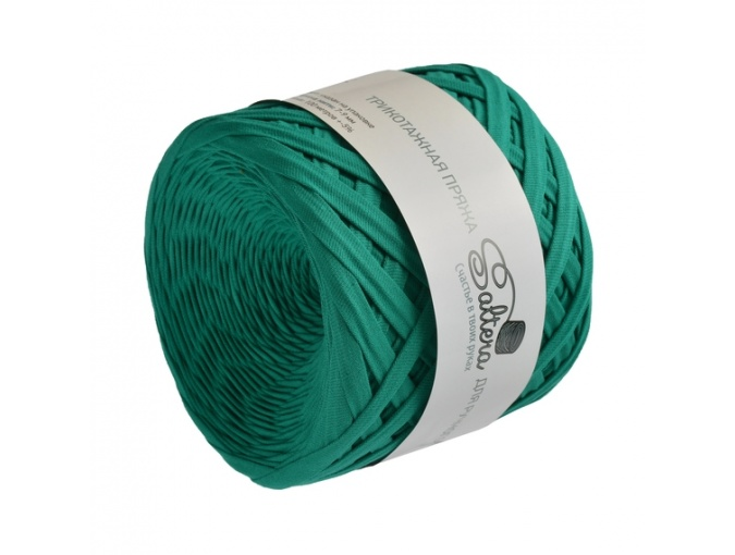 Saltera Knitted Yarn 100% cotton, 1 Skein Value Pack, 320g фото 53