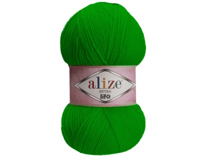 Alize Extra Life 100% Acrylic, 5 Skein Value Pack, 500g фото 25