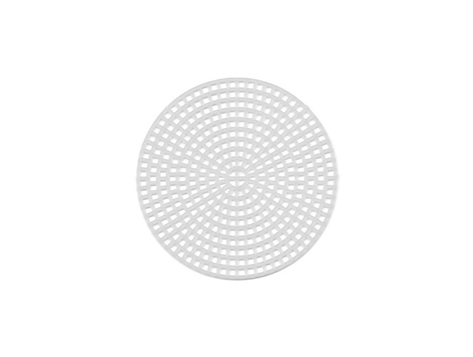 Small Circle Plastic Canvas by Gamma фото 1