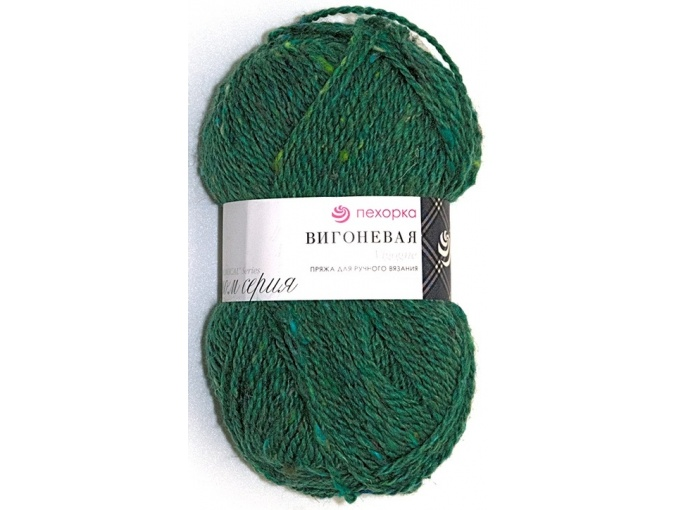 Pekhorka Vigogne, 30% Wool, 70% Acrylic 10 Skein Value Pack, 1000g фото 6