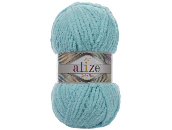Alize Softy Plus, 100% Micropolyester 5 Skein Value Pack, 500g фото 30
