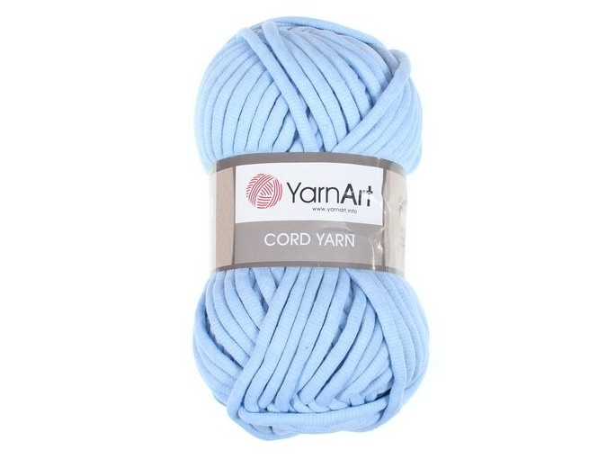 YarnArt Cord Yarn 40% cotton, 60% polyester, 4 Skein Value Pack, 1000g фото 6