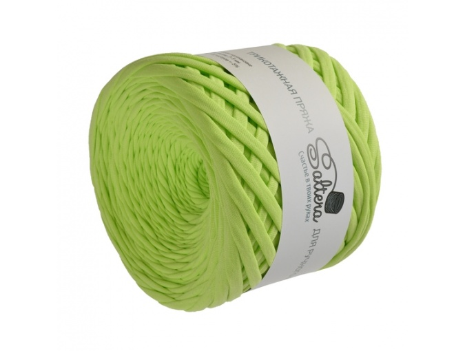 Saltera Knitted Yarn 100% cotton, 1 Skein Value Pack, 320g фото 16
