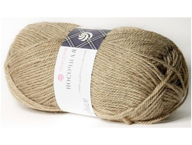 Pekhorka For Socks, 50% Wool, 50% Acrylic 10 Skein Value Pack, 1000g фото 40