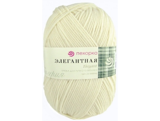 Pekhorka Elegant, 100% Merino Wool 10 Skein Value Pack, 1000g фото 2