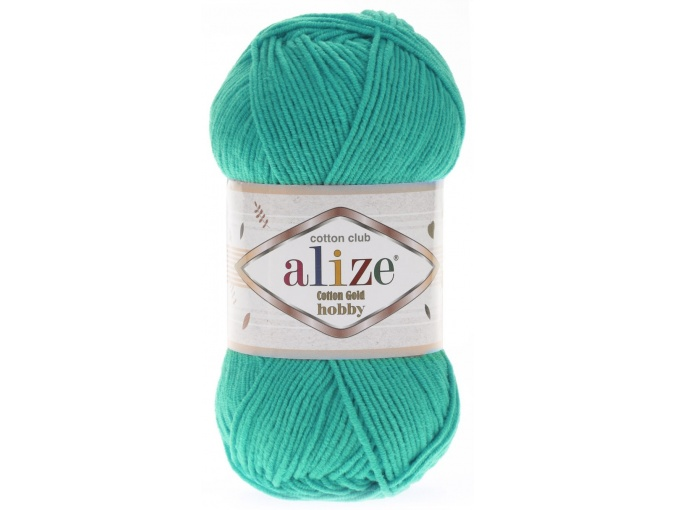 Alize Cotton Gold Hobby 55% cotton, 45% acrylic 5 Skein Value Pack, 250g фото 31