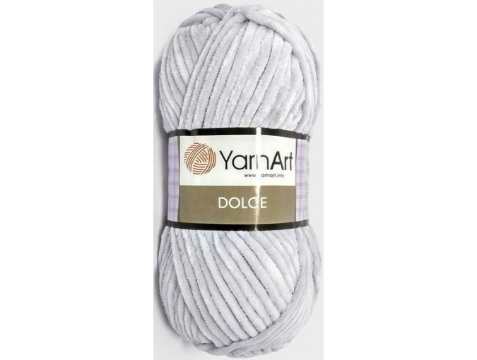 YarnArt Dolce, 100% Micropolyester 5 Skein Value Pack, 500g фото 36