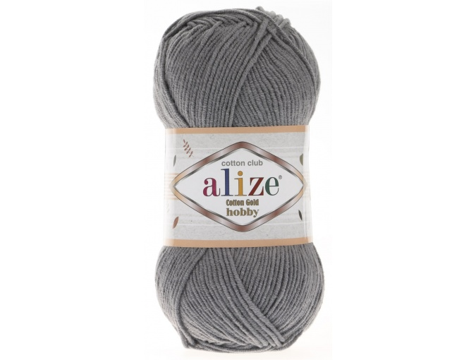Alize Cotton Gold Hobby 55% cotton, 45% acrylic 5 Skein Value Pack, 250g фото 14