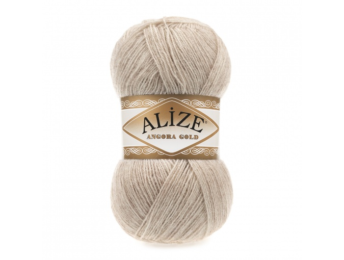 Alize Angora Gold, 10% Mohair, 10% Wool, 80% Acrylic 5 Skein Value Pack, 500g фото 60