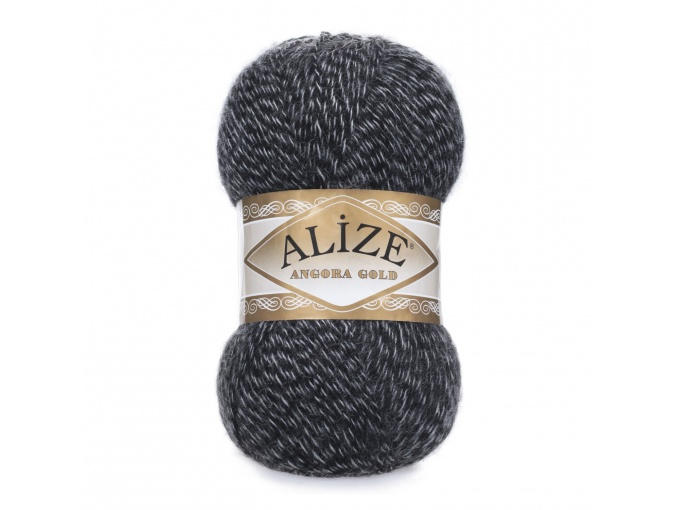 Alize Angora Gold, 10% Mohair, 10% Wool, 80% Acrylic 5 Skein Value Pack, 500g фото 70