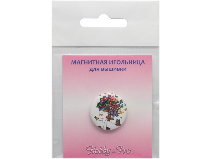 Inspiration Magnetic Needle Minder фото 1
