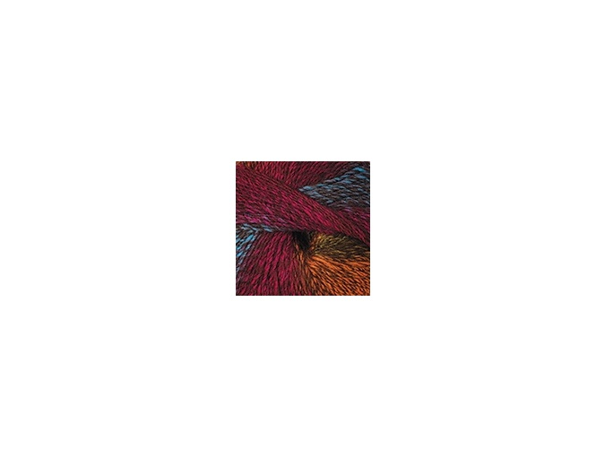YarnArt Pacific 20% Wool, 80% Acrylic, 10 Skein Value Pack, 500g фото 5