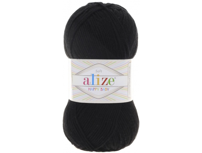 Alize Happy Baby 65% Acrylic, 35% Polyamide, 5 Skein Value Pack, 500g фото 9