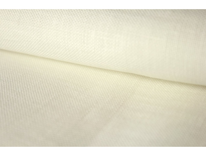 32 Count Belfast Linen by Zweigart 3609/101 Antique white фото 1
