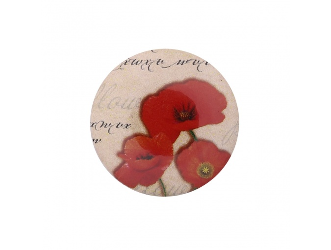 Poppies Magnetic Needle Minder фото 2