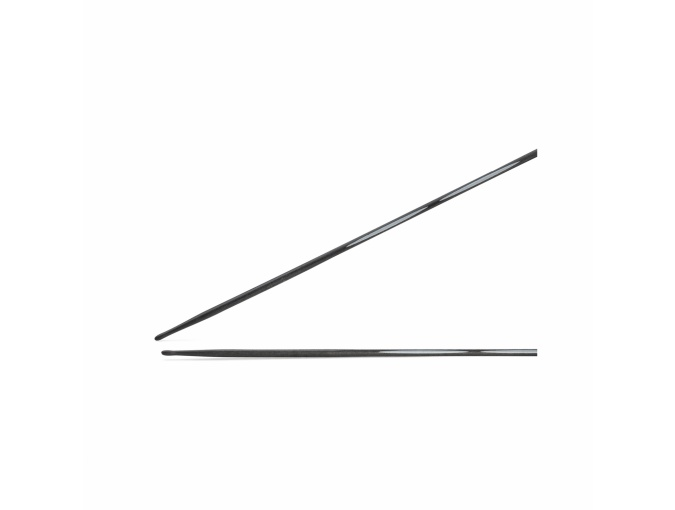 Double-pointed knitting needles, Ergonomics Carbon, 3,5mm фото 4