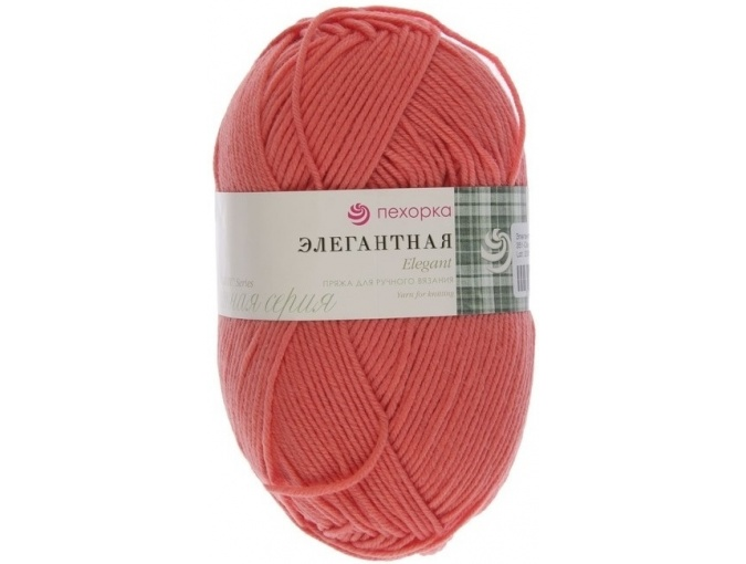 Pekhorka Elegant, 100% Merino Wool 10 Skein Value Pack, 1000g фото 23