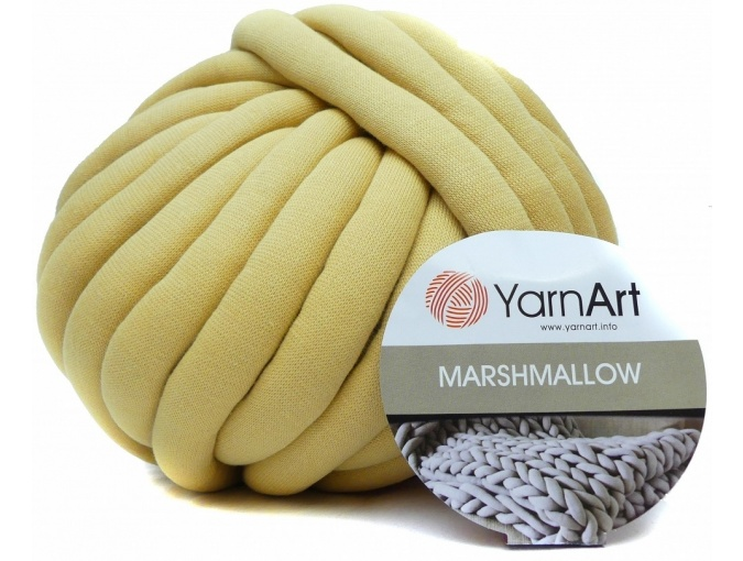 YarnArt Marshmallow 37% cotton, 63% polyamid, 1 Skein Value Pack, 750g фото 12