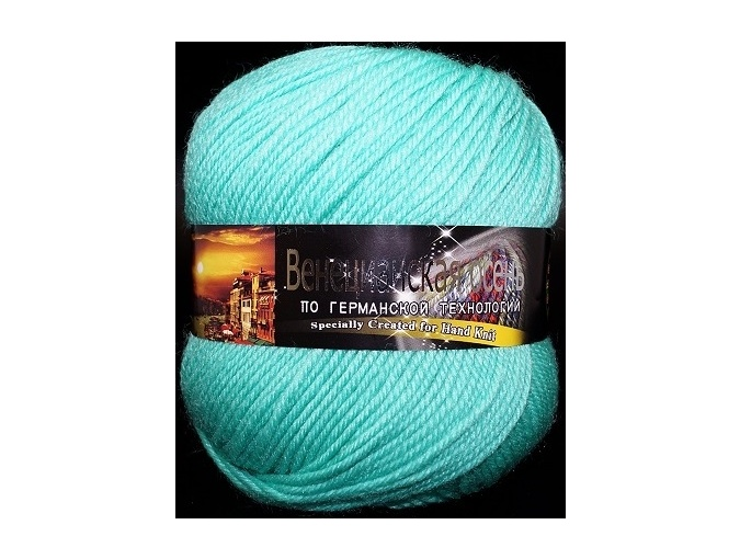 Color City Venetian Autumn 85% Merino Wool, 15% Acrylic, 5 Skein Value Pack, 500g фото 17
