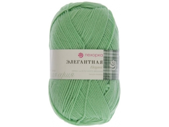 Pekhorka Elegant, 100% Merino Wool 10 Skein Value Pack, 1000g фото 10