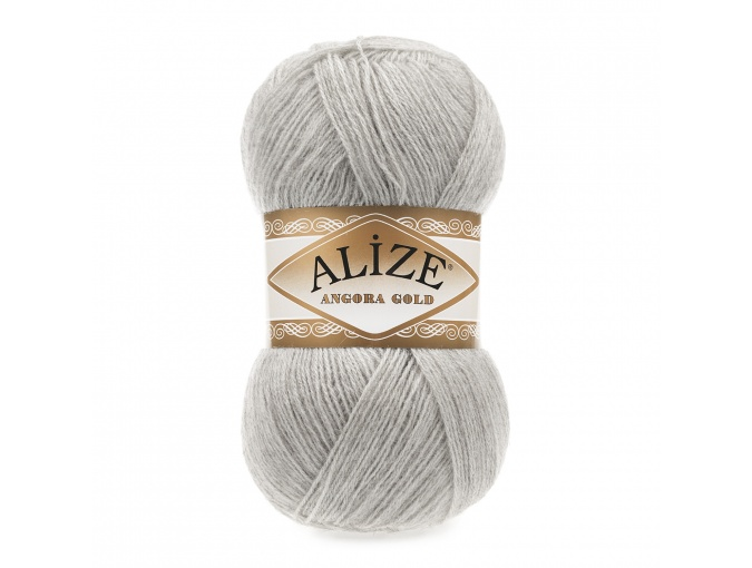 Alize Angora Gold, 10% Mohair, 10% Wool, 80% Acrylic 5 Skein Value Pack, 500g фото 65