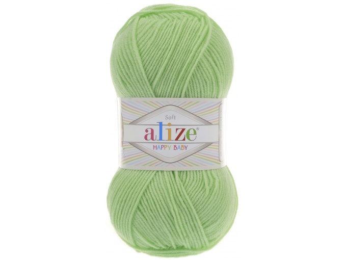 Alize Happy Baby 65% Acrylic, 35% Polyamide, 5 Skein Value Pack, 500g фото 4