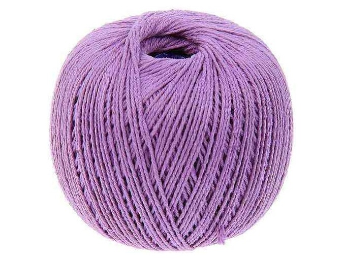 Kirova Fibers Violet, 100% cotton, 6 Skein Value Pack, 450g фото 16
