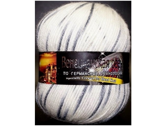 Color City Venetian Autumn 85% Merino Wool, 15% Acrylic, 5 Skein Value Pack, 500g фото 6