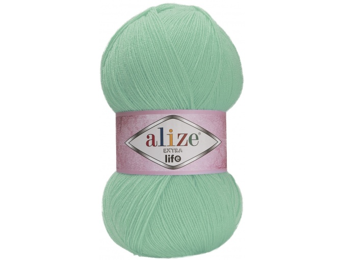 Alize Extra Life 100% Acrylic, 5 Skein Value Pack, 500g фото 7