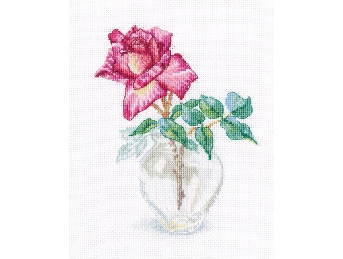 Excellence Cross Stitch Kit фото 1