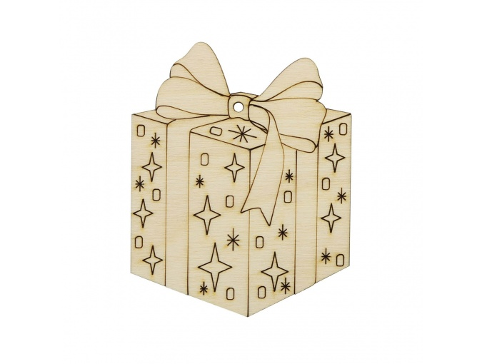 Wooden Great Gift фото 1
