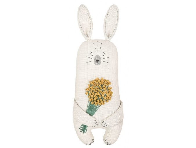 Aroma Bunny Toy Sewing Kit фото 1