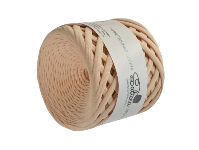 Saltera Knitted Yarn 100% cotton, 1 Skein Value Pack, 320g фото 56