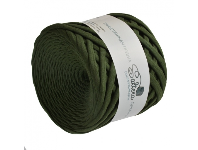 Saltera Knitted Yarn 100% cotton, 1 Skein Value Pack, 320g фото 51