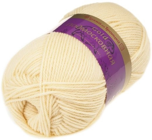 Troitsk Wool Countryside Gold, 50% wool, 50% acrylic 5 Skein Value Pack, 500g фото 22