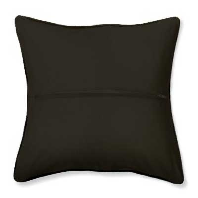 The Backside of the Pillow, Black фото 1