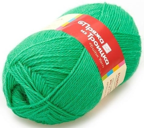 Troitsk Wool New Zealand, 100% wool 10 Skein Value Pack, 1000g фото 18