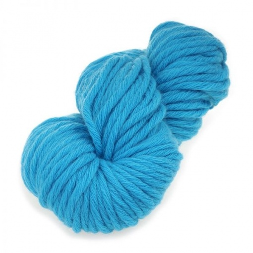 Troitsk Wool Athena, 20% merino wool, 80% acrylic 5 Skein Value Pack, 500g фото 14