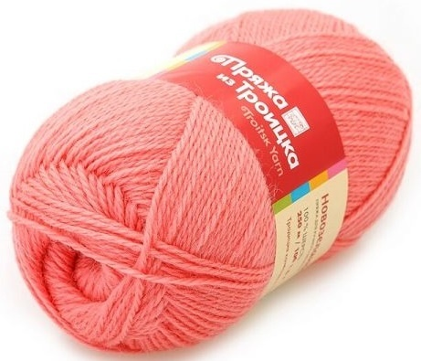 Troitsk Wool New Zealand, 100% wool 10 Skein Value Pack, 1000g фото 7