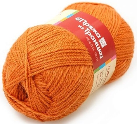 Troitsk Wool New Zealand, 100% wool 10 Skein Value Pack, 1000g фото 21