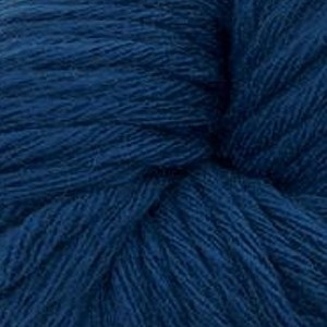 Troitsk Wool Athena, 20% merino wool, 80% acrylic 5 Skein Value Pack, 500g фото 11
