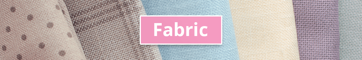 Fabric on Mybobbin